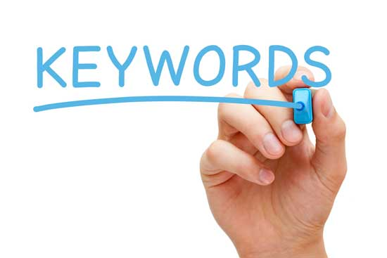 Keywords OnPage SEO